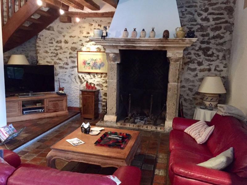 Venta  casa Leuville sur orge 509000€ - Fotografía 2