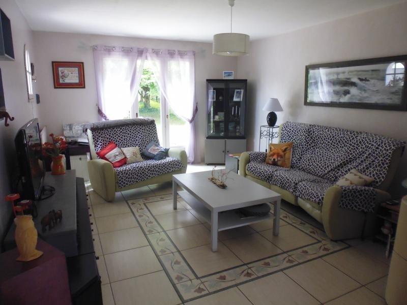 Vente maison / villa Mignaloux beauvoir 215000€ - Photo 3