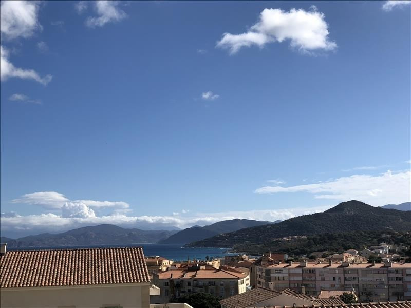 Rental apartment L ile rousse 850€ CC - Picture 2