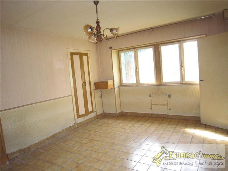 Sale house / villa Thiers 30000€ - Picture 2