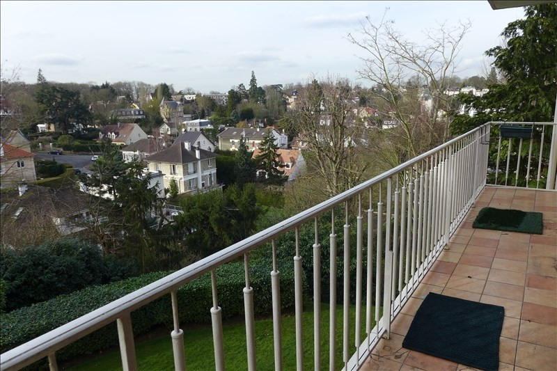 Sale apartment Vaucresson 560000€ - Picture 2