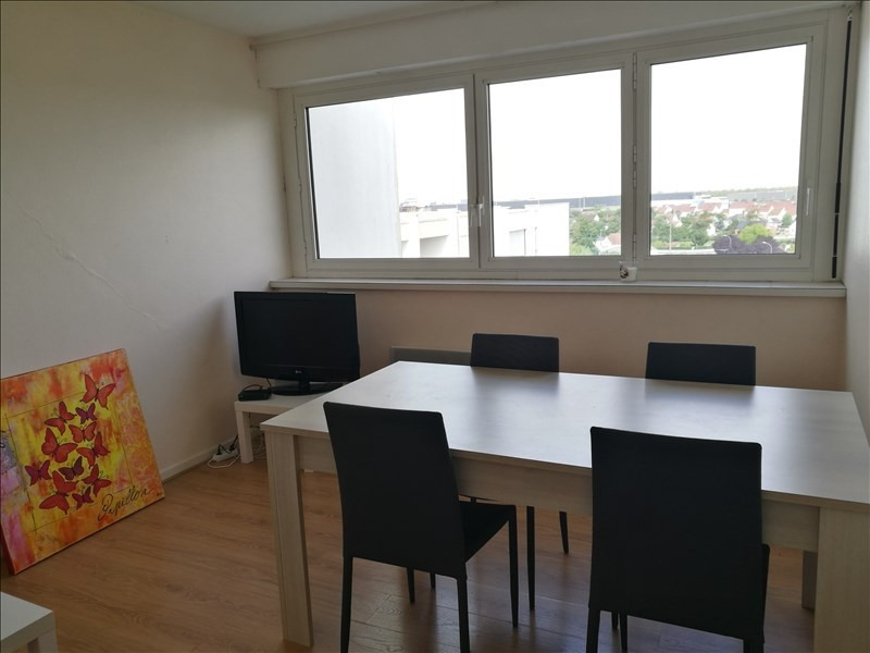 Vente appartement La chaussee st victor 62500€ - Photo 1