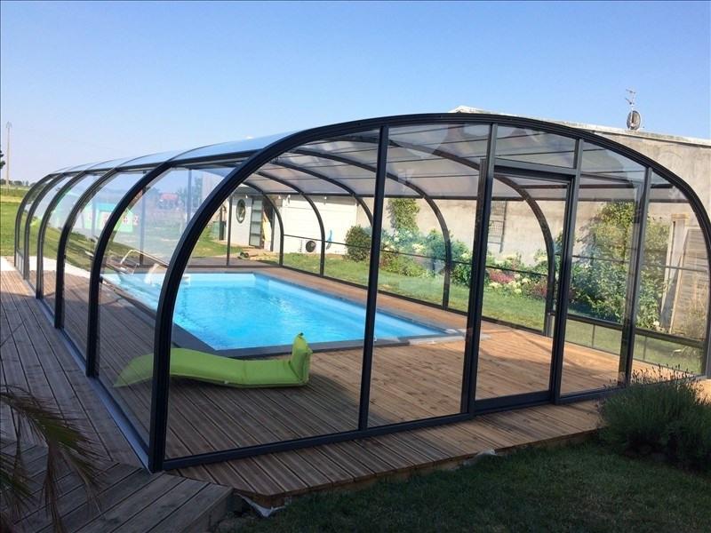 Sale house / villa Roeux 369000€ - Picture 6