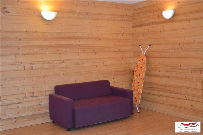 Vente appartement Cluses 84500€ - Photo 4