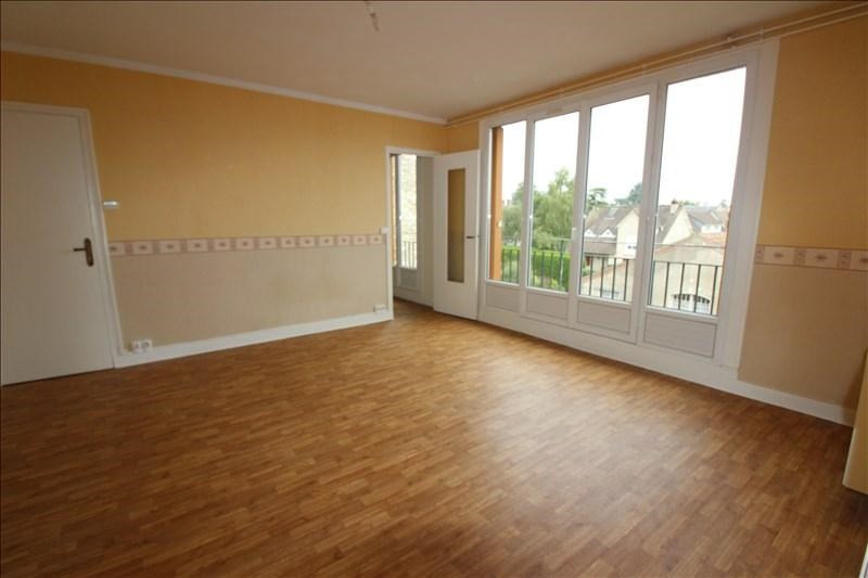 Vente appartement Rambouillet 167000€ - Photo 2