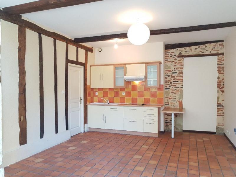 Vente appartement Aire sur l adour 78000€ - Photo 1