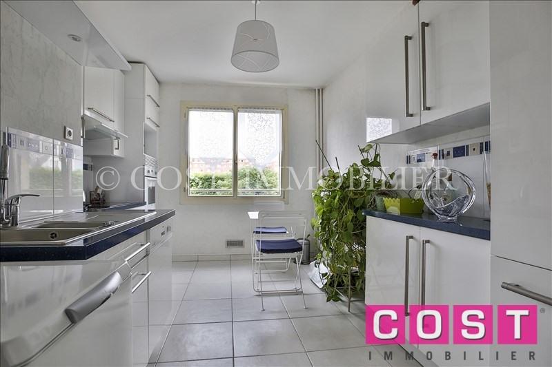Venta  apartamento Asnieres sur seine 364000€ - Fotografía 7