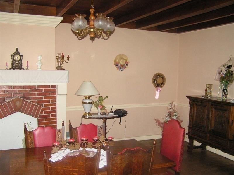 Sale house / villa Montguyon 265000€ - Picture 2