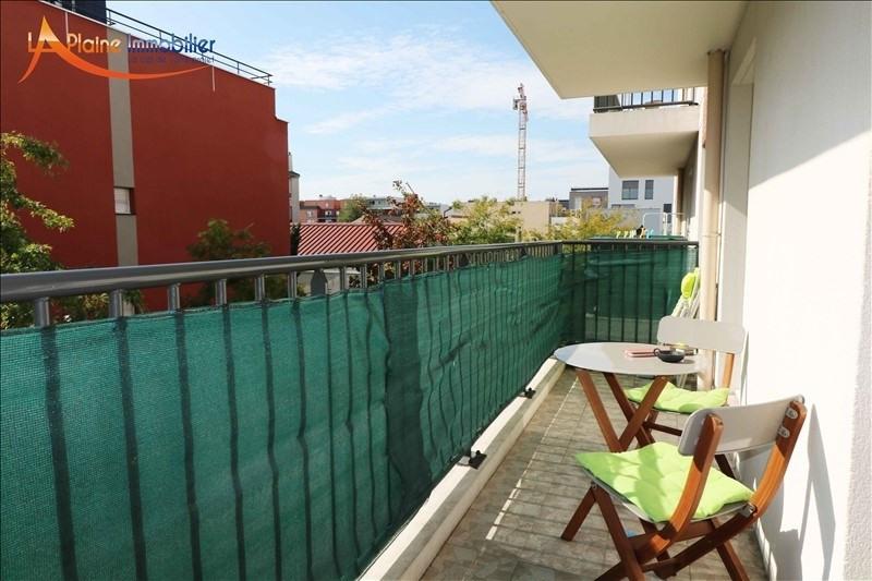 Venta  apartamento Aubervilliers 379900€ - Fotografía 4