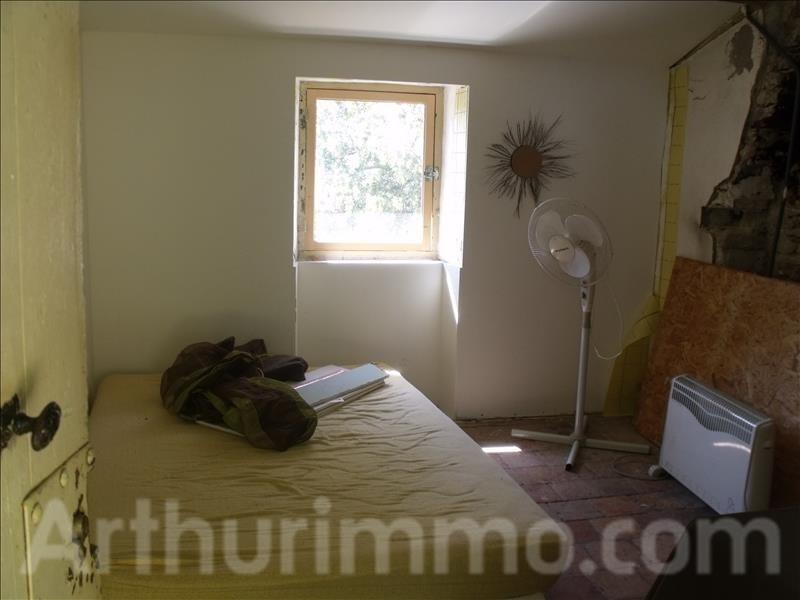 Vente maison / villa Lodeve 115000€ - Photo 6