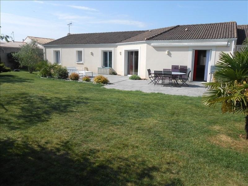 Vente maison / villa La creche 270400€ - Photo 7