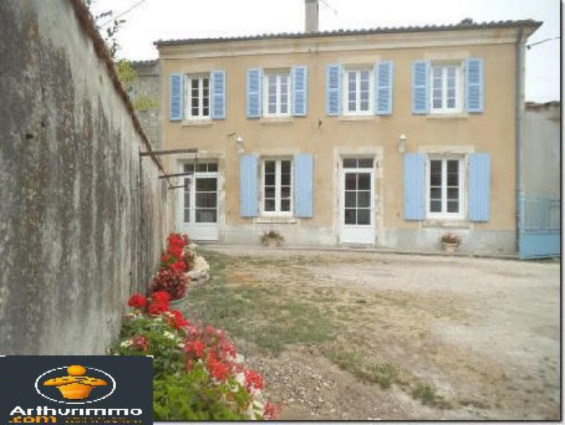Sale house / villa Aulnay 174 075€ - Picture 1
