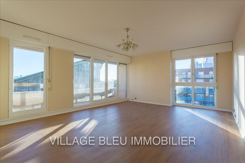 Vente appartement Colombes 530000€ - Photo 2