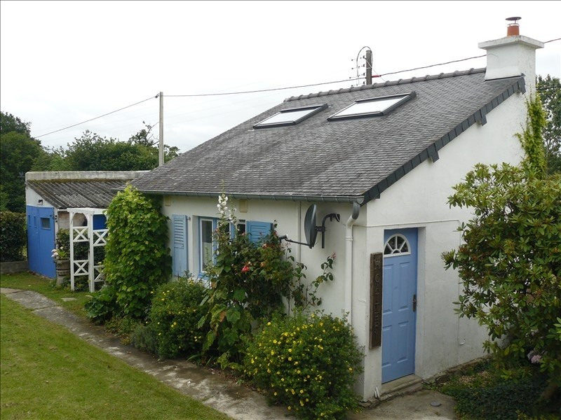 Sale house / villa Les forges 136500€ - Picture 2