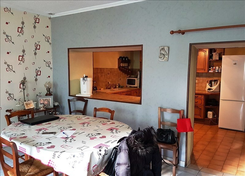 Vente maison / villa Secteur mazamet 90 000€ - Photo 2