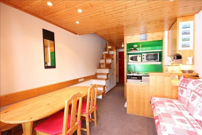 Vente appartement Les arcs 153000€ - Photo 1
