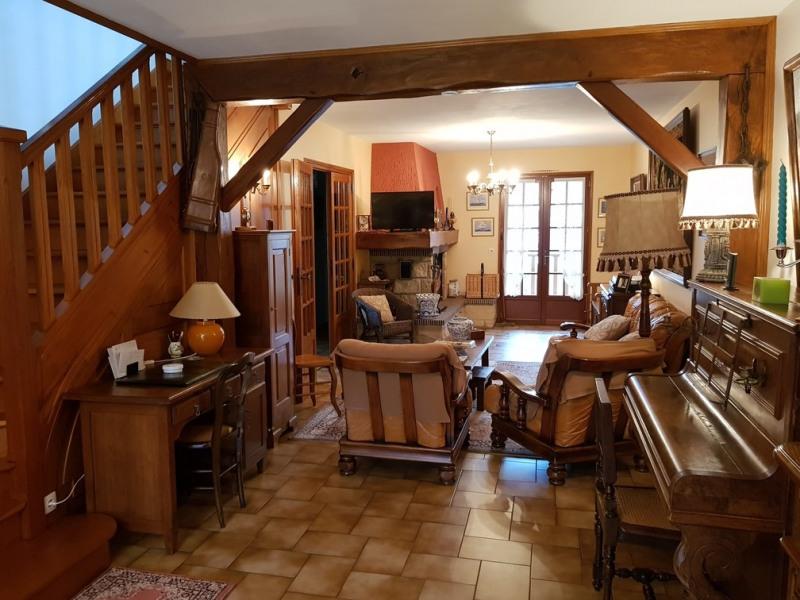 Vente maison / villa Montigny-sur-loing 346500€ - Photo 6