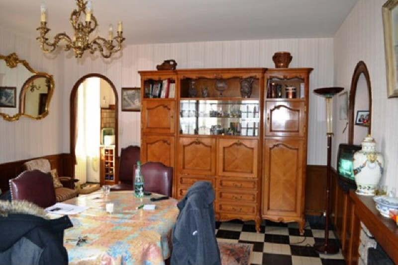 Vente maison / villa Saulieu 75000€ - Photo 3
