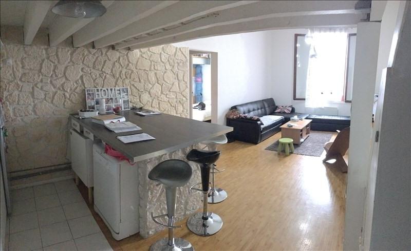 Vente appartement Ozoir la ferriere 161000€ - Photo 2