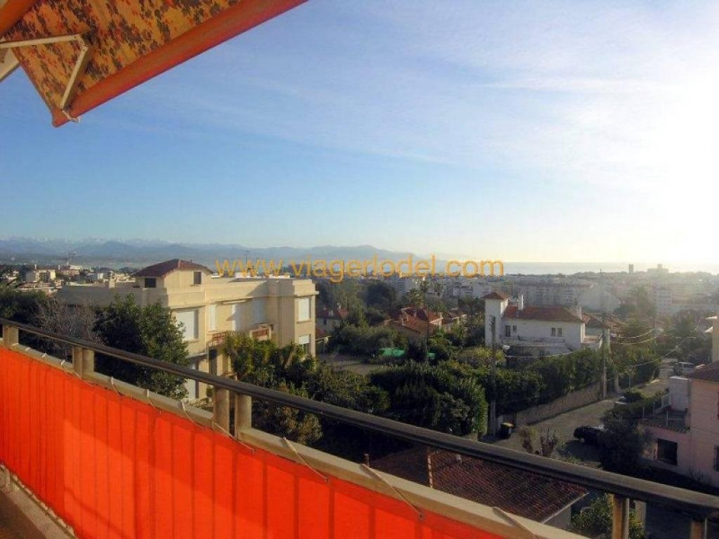 Viager appartement Antibes 185 000€ - Photo 6