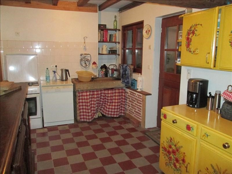 Vente maison / villa Tournus 160 000€ - Photo 4