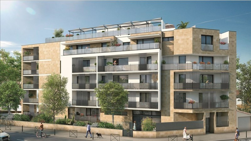 Vente appartement Colombes 389 900€ - Photo 1