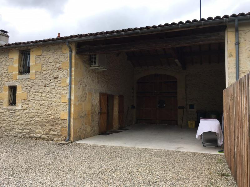 Sale house / villa Portets 500000€ - Picture 3