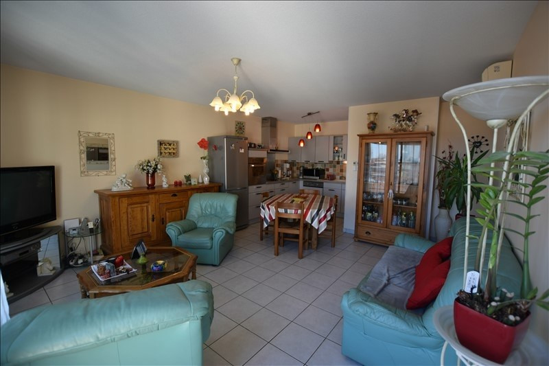 Sale apartment Pau 150000€ - Picture 3