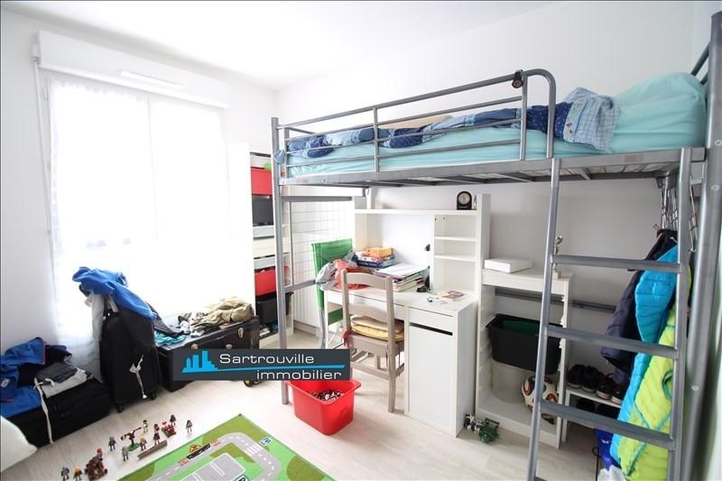 Revenda apartamento Sartrouville 349000€ - Fotografia 5