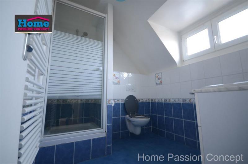Sale apartment Nanterre 149000€ - Picture 4