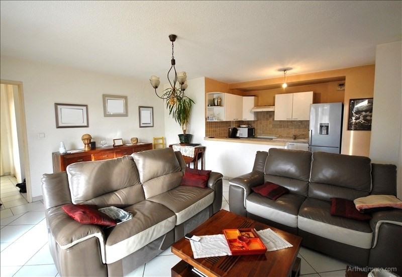 Vente appartement Puget sur argens 219000€ - Photo 1