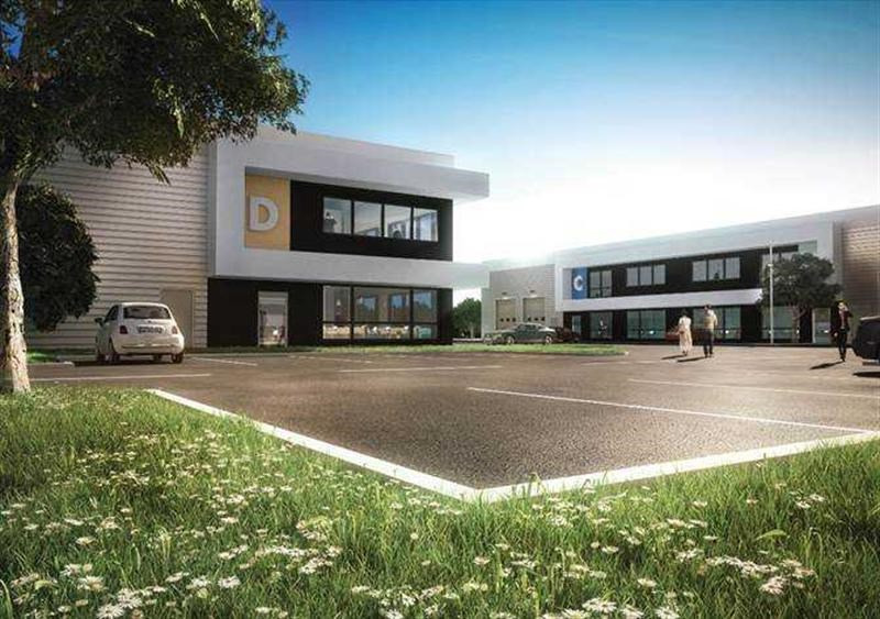 Location Local d'activités / Entrepôt Marcq-en-Barœul 0