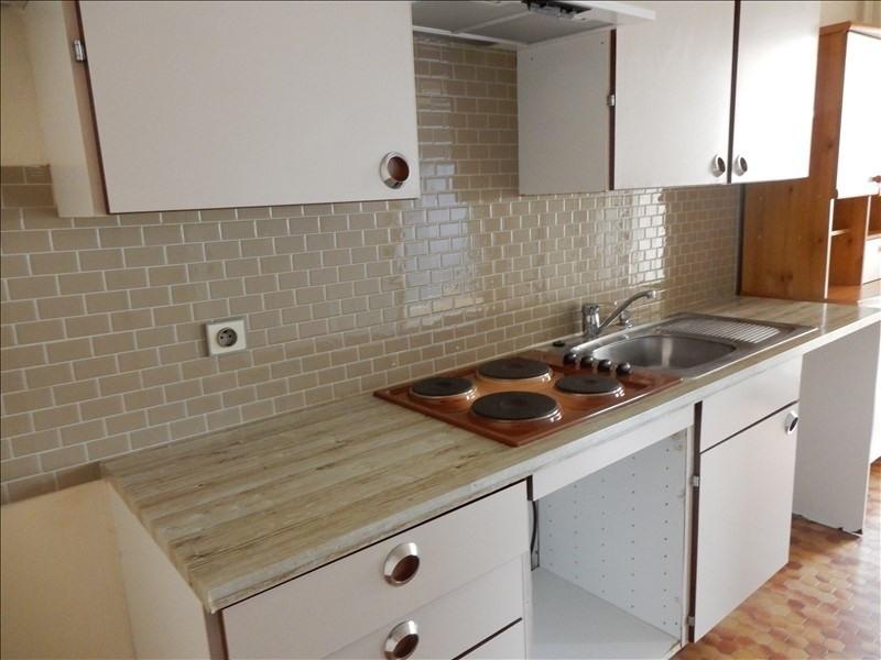 Rental apartment Creteil 931€ CC - Picture 4