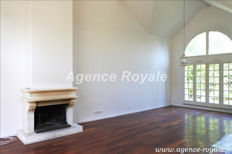 Deluxe sale house / villa St germain en laye 1 100 000€ - Picture 2