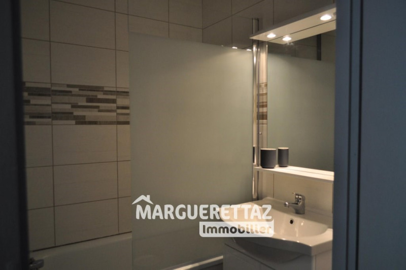 Vente appartement Viuz-en-sallaz 55 900€ - Photo 5