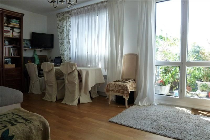 Vente appartement Plaisir 185500€ - Photo 2