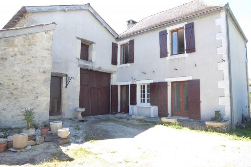 Vente maison / villa Limeyrat 99000€ - Photo 1