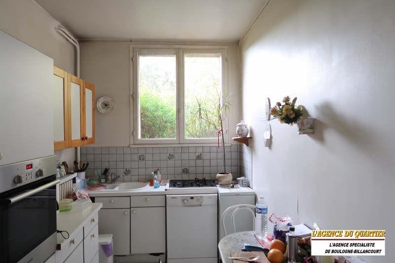 Vente appartement Boulogne billancourt 550000€ - Photo 5