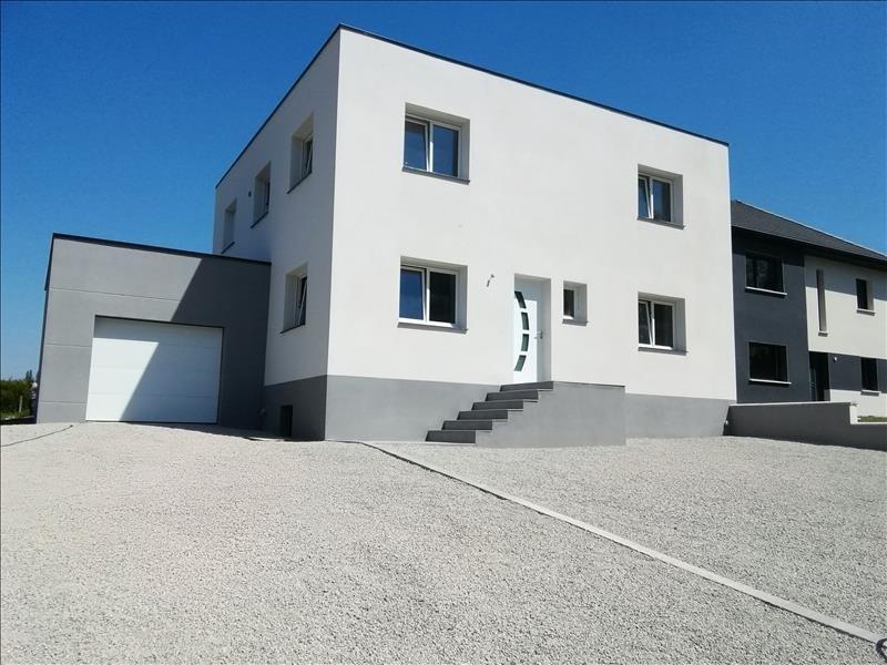 Sale house / villa Pecquencourt 250000€ - Picture 1
