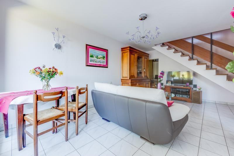Vente appartement Besancon 152000€ - Photo 5