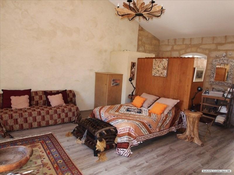 Venta de prestigio  casa Uzes 1580000€ - Fotografía 10
