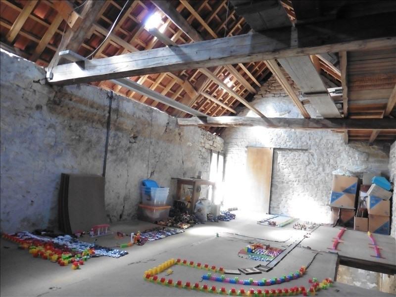 Sale house / villa Monchy st eloi 219000€ - Picture 9