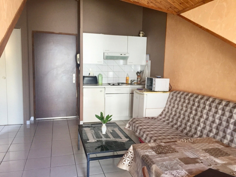 Vente appartement Les sables d olonne 89 300€ - Photo 2