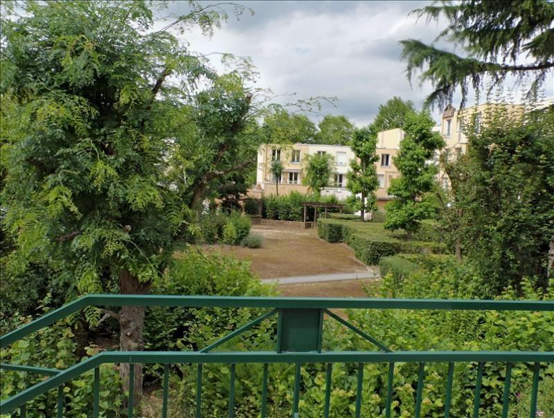 Vente appartement Montigny le bretonneux 384000€ - Photo 1