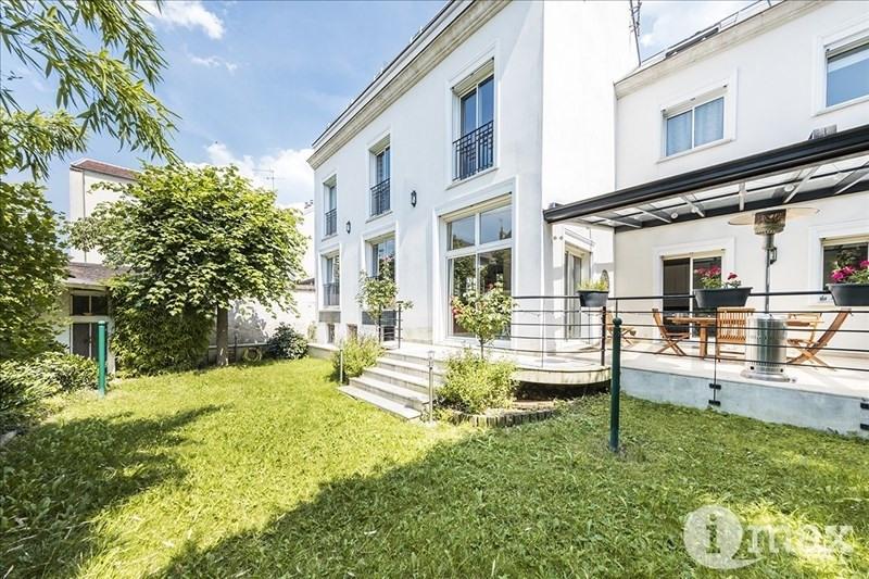 Deluxe sale house / villa Bois colombes 2095000€ - Picture 1