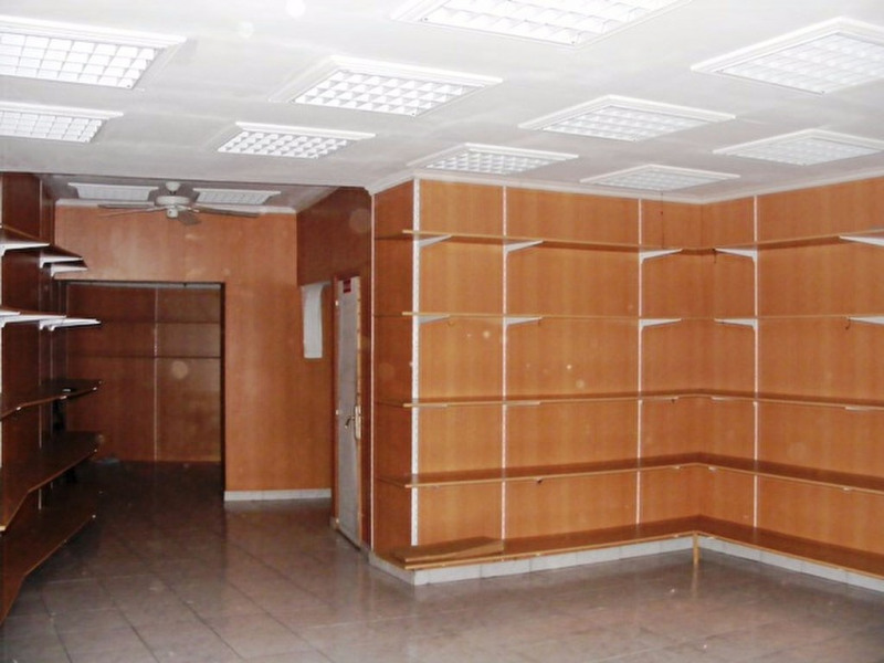Rental empty room/storage Meaux  - Picture 2