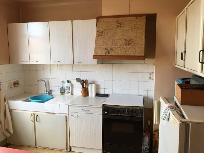 Vente maison / villa Poitiers 160000€ -  8