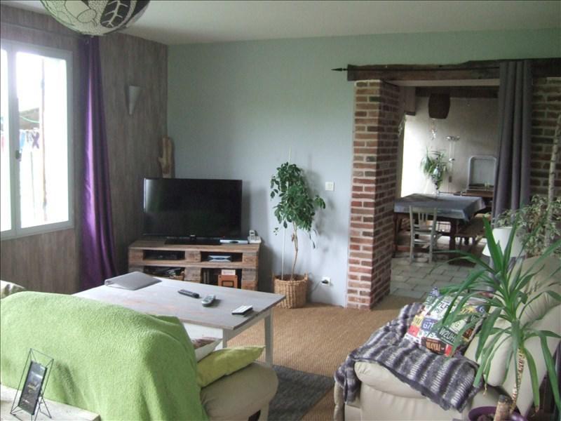 Sale house / villa Cour cheverny 264000€ - Picture 4