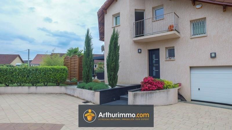 Vente maison / villa Brens 305000€ - Photo 1