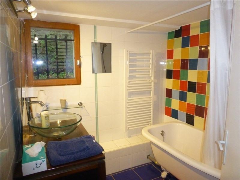 Venta  casa Villennes sur seine 450000€ - Fotografía 7